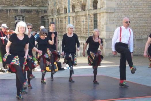 Kickstart – The Fringe with Oundle Food Festival