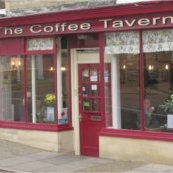 The Coffee Tavern