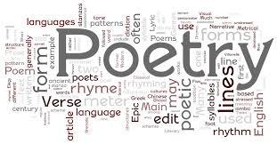 Poetry Evening