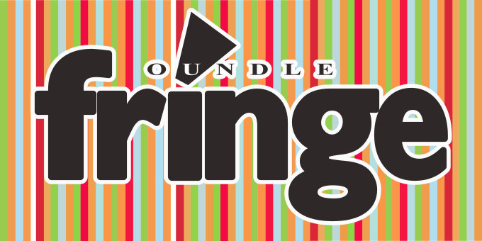 Oundle Fringe is back in 2019 with a great programme!