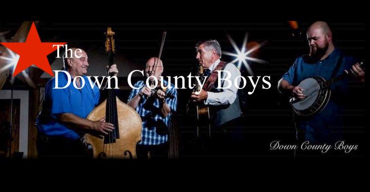 Down County Boys