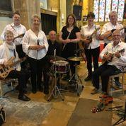 Kettering Ukelele Plus Ensemble