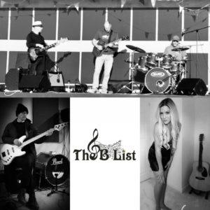 The B List